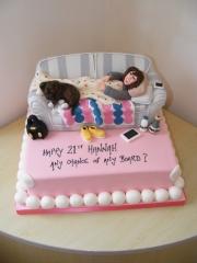 The-Hangover-Cake