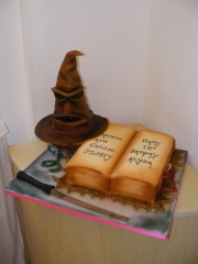 harry-potter-monster-book-cake