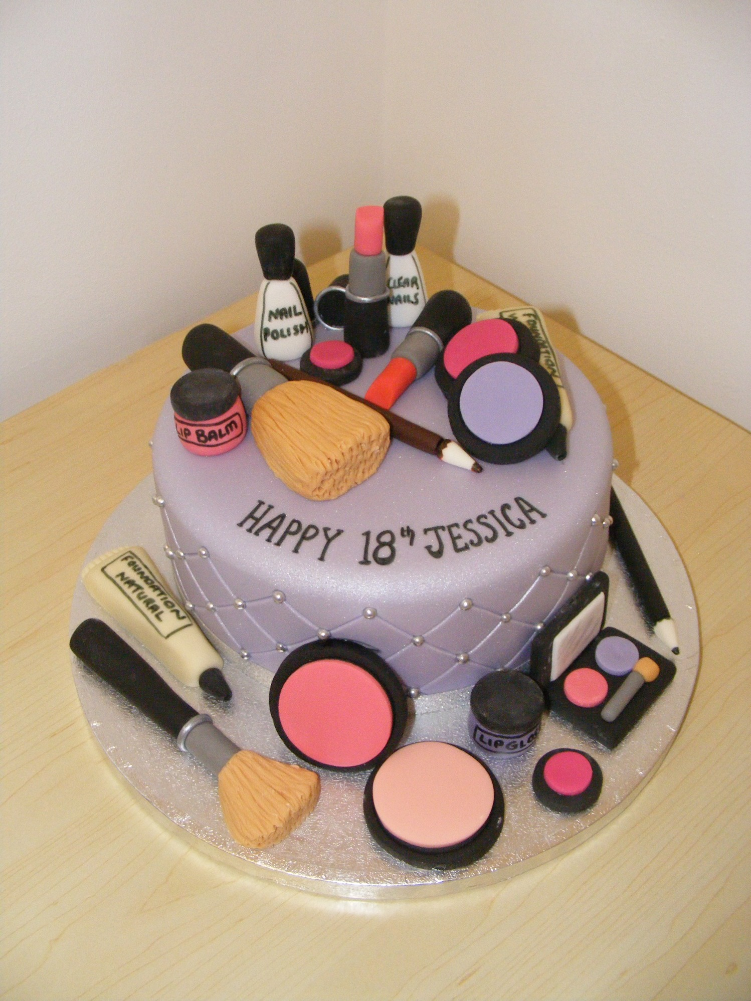 18th � 21st cakes littlecakecharacters
