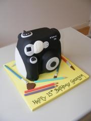 3D-Camera-cake