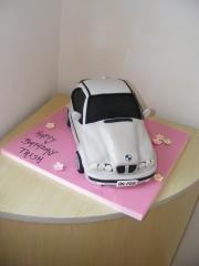 BMW-M3-Cake