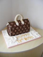 LV-Handbag-Cake