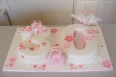 30 cake