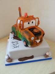 Mater-cake