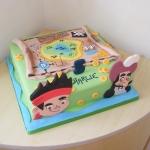 Pirate-Treasure-Map-cake