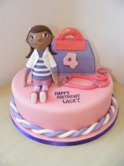 doc-mcstuffin-cake