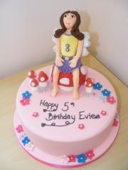 flower-fairy-cake