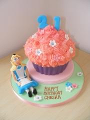 giant-cupcake