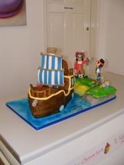 jake-and-the-neverland-pirates-cake