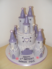 large-princess-castle