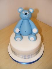 teddy-cake