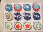 Fathers-Day-cupcakes