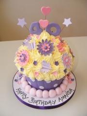 Giant-flowery-cupcake