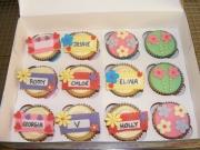 Name-tag-Cupcakes