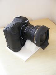 Camera-topper