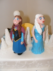 Frozen-sister-toppers