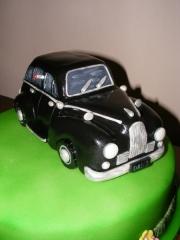 car-topper