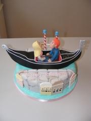 Venice-Gondola