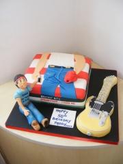 Bruce-Springsteen-Cake