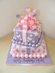 Ladies-gift-box-cake
