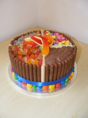 Sweets-Cake