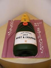 champagne-moet-bottle-cake