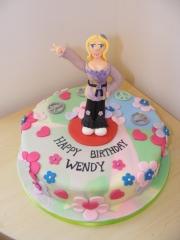 hippy-chick-cake