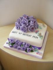 lilac-roses-cake