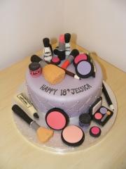 make-up-cake