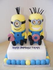 minions-30th-cake
