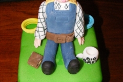 electrician-cake