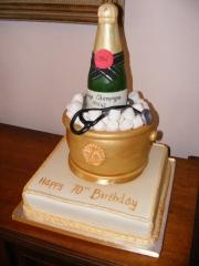 champagne-bottle-cake