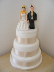 3-tier-wedding-cake-bride-and-groom