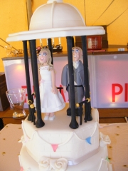 Band-Stand-Bride-and-Groom